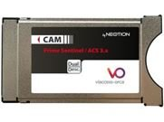 NEOTION CI-Modul - VIACCESS - Dual-CAM / MTVx-6320