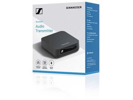 Sennheiser BT Audio Transmitter - BT T100 Bluetooth