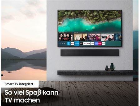 Samsung UHD 4K TV - The Terrace GQ55LST7T QLED (Outdoor)