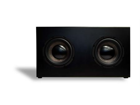 TOTEM Acoustic Subwoofer - Tribe Solution Sub