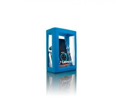 LENCO MP3 Player - XEMIO 768 blue