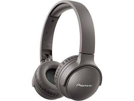 Pioneer On-Ear Wireless Kopfhörer - SE-S6BN-L