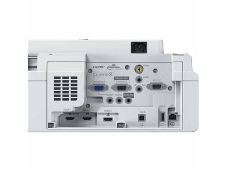 Epson Beamer - EB-735F, 3LCD, Full HD, 3600 CLO