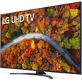 LG UHD 4K TV - 65UP81009