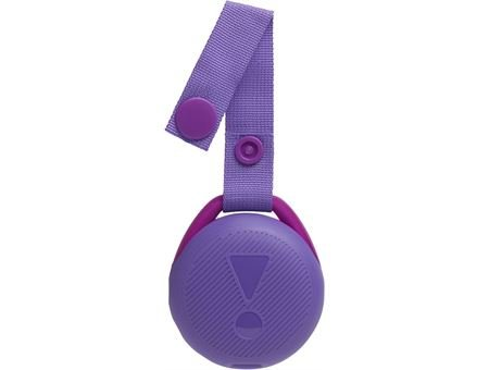 JBL Lautsprecher - JR POP Light Bluetooth