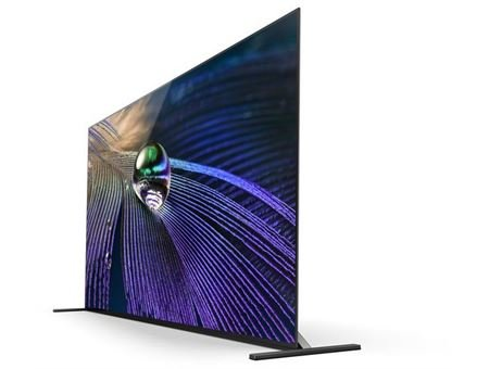 Sony UHD 4K TV - XR-65A90 OLED