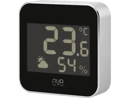 eve Eve Weather - Wetterstation