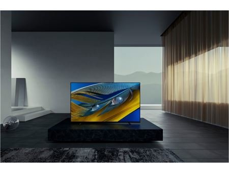 Sony UHD 4K TV - XR-77A80 OLED