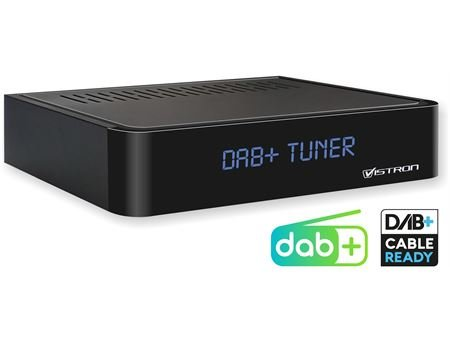 Vistron DAB+ Adapter - YOUTUNE 1
